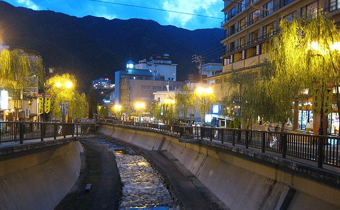 観光 下呂 温泉